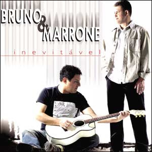 Agenda Bruno e Marrone Outubro 2010