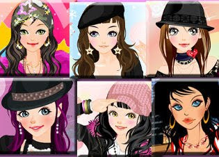 Jogar jogos de meninas online e grátis