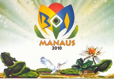 Boi Manaus 2010 - Informações