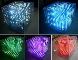 Diferença entre TV LCD, LED e Plasma