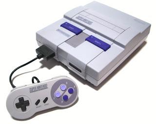 Baixar jogos do Super Nintendo de graça