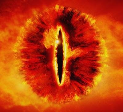 Scathmon (Evol Death KOD) Sauron-ojo