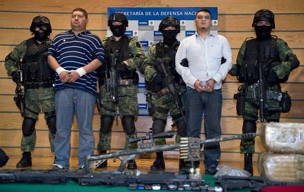Los+zetas+execution+video