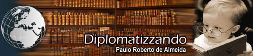 Diplomatizzando