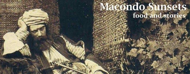 Macondo Sunsets