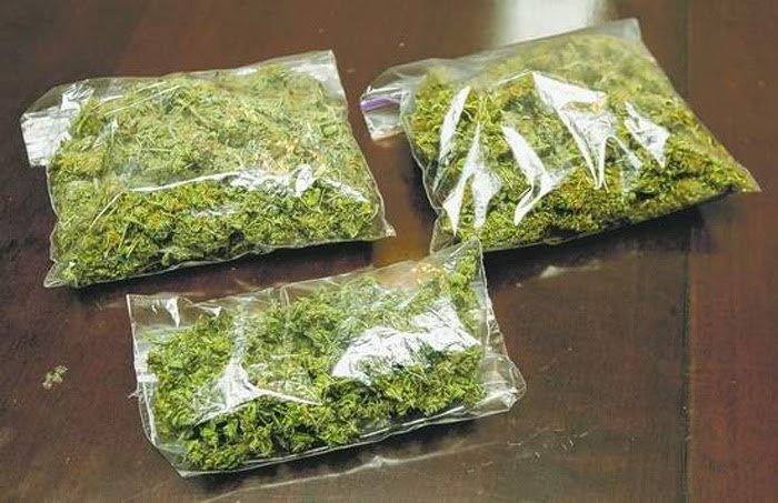 2 Ounces Of Weed To three ounces of weed.