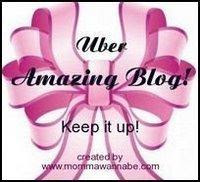 Premio Amazing Blog