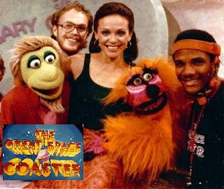Valerie Harper, what?  Was there really a time when we kids got excited because Valerie Harper was making a guest appearance on our favorite show?!