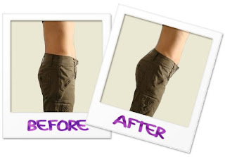 Work out no more, ladies!  Now you can STUFF YOUR UNDIES!!