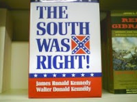 The South Was Right! (?)