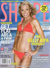 When I grow up....I want to be Kelly Ripa