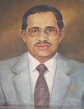 Kepala Sekolah Periode 1992-1994