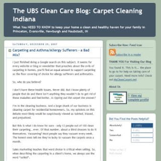 UBS Clean Care