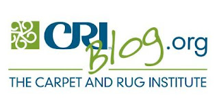 The Carpet and Rug Institute Blog