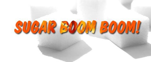 Sugar Boom Boom!