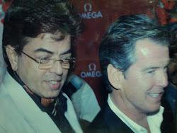 Mukesh Sharma... Bond with ....