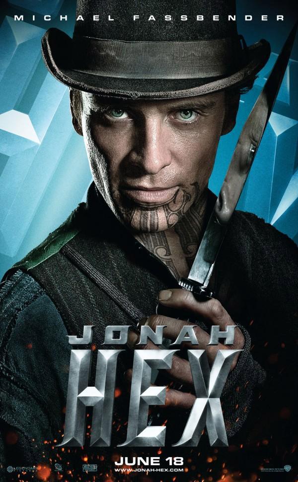 jonah hex teaser trailer