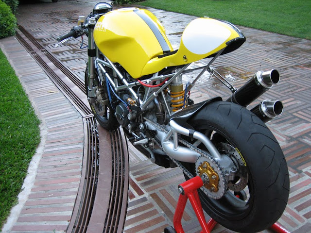 Radical Ducati now in the US