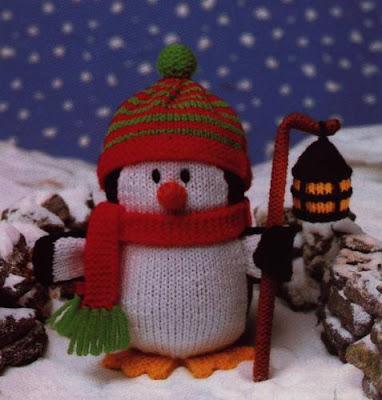 Мягкие игрушки и вязание и спицами