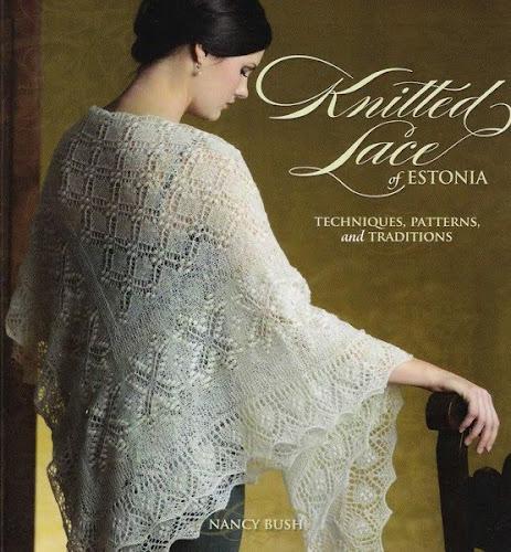 Схемы для вязания эстонских