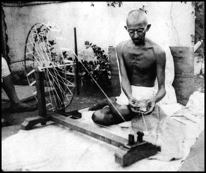 Вязание как медитативная практика