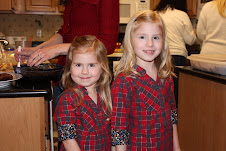 Aren't they the cutest? Anna and Kaitlyn