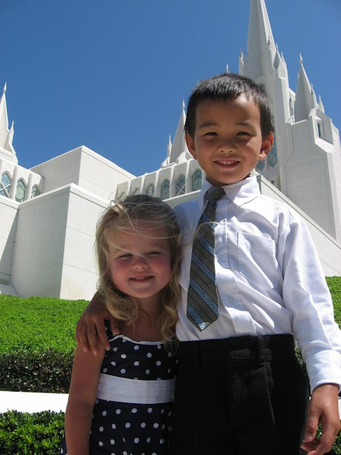 Joshua & Lily