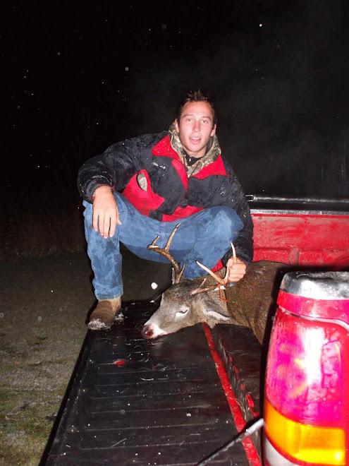Kennys Buck