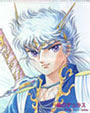 Saint Seiya y las inspiraciones animadas