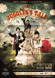 The Juggler's Tale (Singapore Premiere)