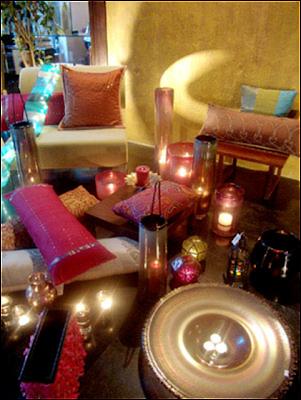 Good Earth Home Decor India Of Haute Mimi Inspiried Living Featuring Good Earth India