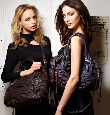 Botkier Handbags | Luxury Fashion Blog Haute Mimi International By