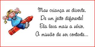<b>DIVERSÃO É COISA SÉRIA!</b>
