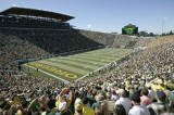 2011 Oregon Football Schedule
