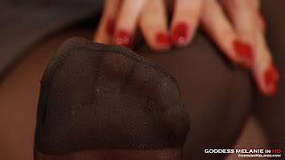 Stinky Pantyhose Video Screenshot 9
