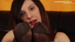 Stinky Pantyhose Video Screenshot 13