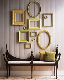Frame Idea Picture Wall Art
