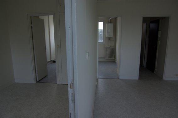 """Chez Perrine Lacroix (un autre appartement) avant la """"montagne"""""""