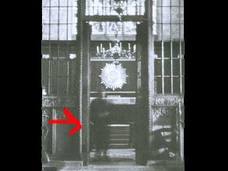 Las fotos más famosas de fantasmas