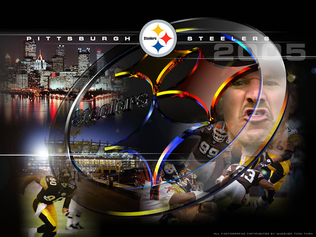 Steelers NFL sport wallpaper