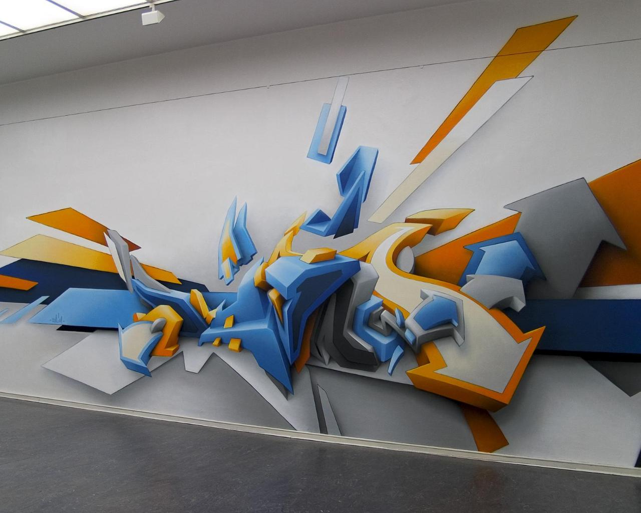 3d art murals wallpaper wallpapers and pictures for Wall art wallpaper