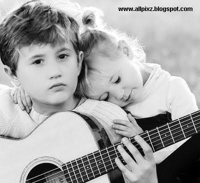 Child Love Images