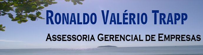 RONALDO VALÉRIO TRAPP