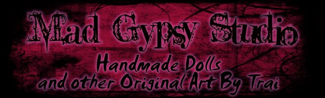 Mad Gypsy Studio