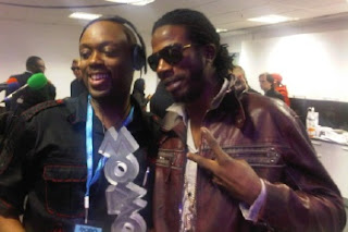 Gyptian Wins 2010 Mobo Award For 'Best Reggae Artist' - Nomination Nominations