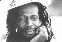 Gregory Isaacs is dead
