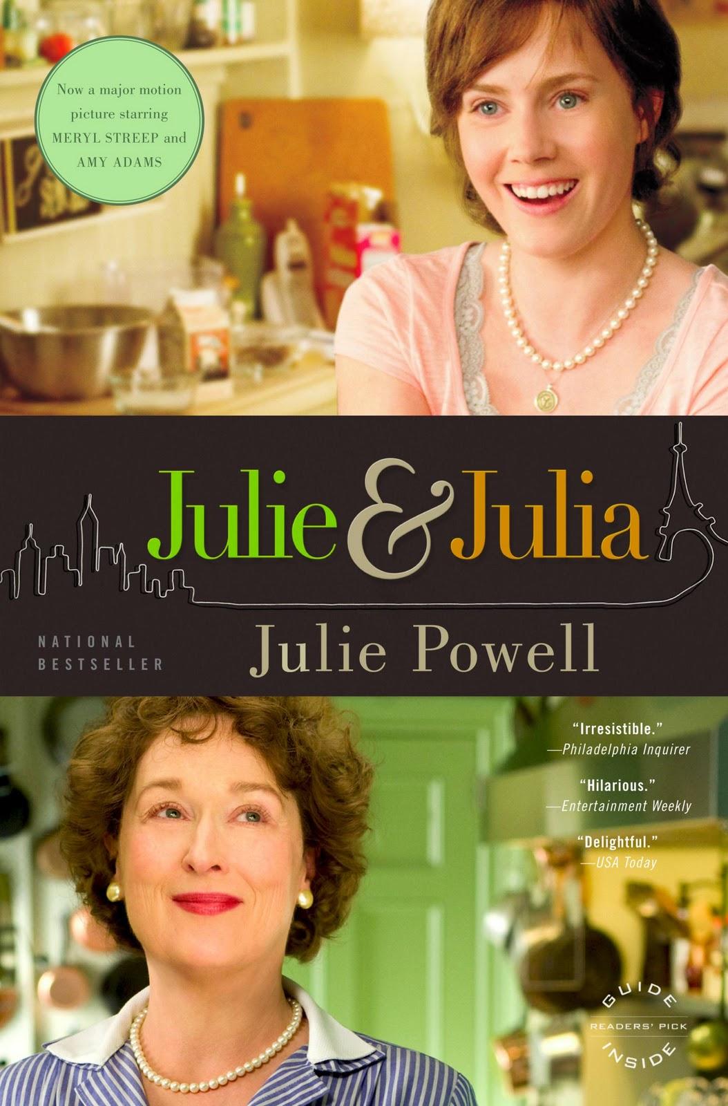 Julie & Julia - Plot Summary - IMDb