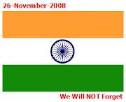 Mumbai v/s Terrorists