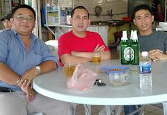 MF, Tun RJM & Futurist