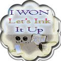 Let's Ink It Up Challenge